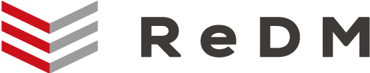 reDMロゴ